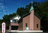 教会堂外観