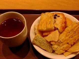 harimaya cafe