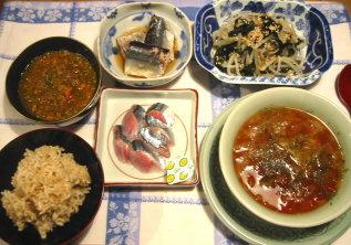3日目夕食1