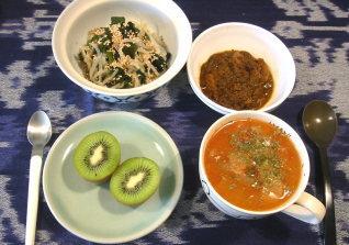 4日目昼食1