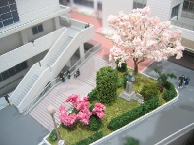 校舎模型04