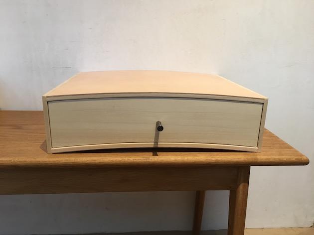 ミラノサローネ mobile drawer