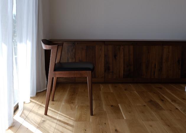 オーダー家具 椅子