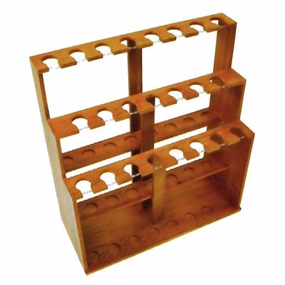 杖用 木製什器(23本用)