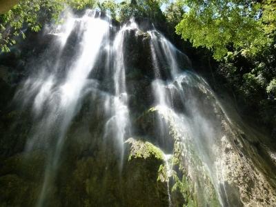 Tumalog Water Falls