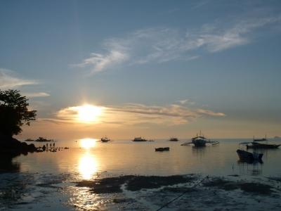 マラパスクア島旅行