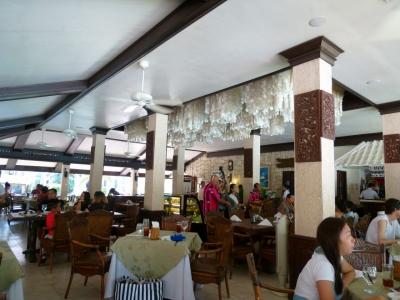 Costabellaレストラン