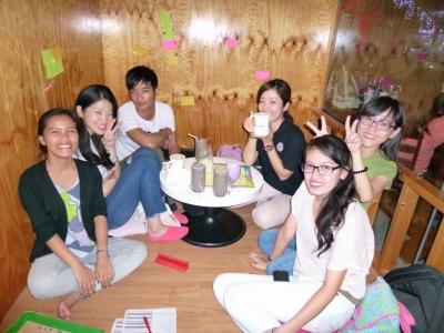 Cafe Bamoo