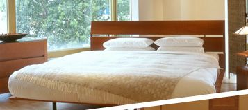 ラテックスベッドイメージ