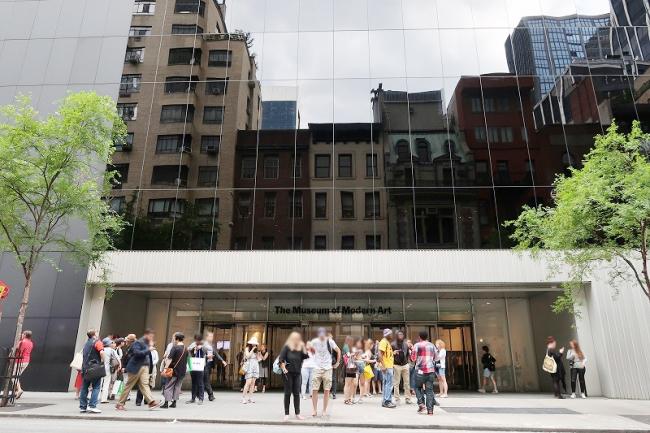 ニューヨーク近代美術館