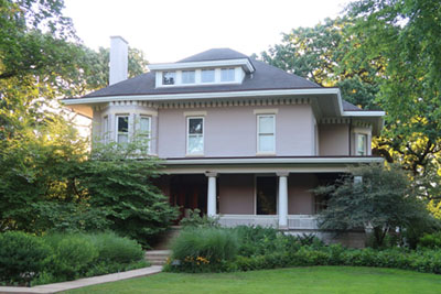 ウィリアム・H・コープランド邸