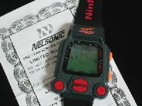 Nintendo StarFox ゲーム腕時計-02