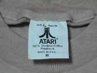 ATARI ヴィンテージTシャツ-2