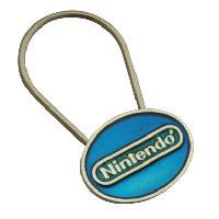 Nintendo ロゴフック-1