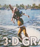 トミー JAWS 3D-3