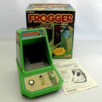 コレコ FROGGER テーブルトップ-1