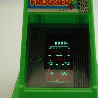 コレコ FROGGER テーブルトップ-2