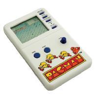 パックマン LCDゲーム-1