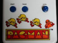 パックマン LCDゲーム-3