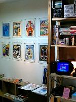 本日からFrogPort Collection at METEOR-1