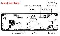 ゲームウォッチ マイクロVS ドンキーコング3-2