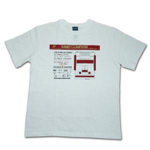 8bitマシーン Tシャツ