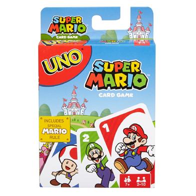 スーパーマリオ UNO(海外版)-1