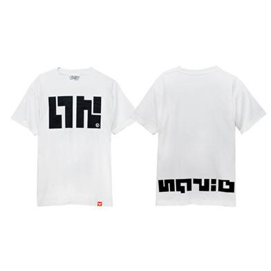 スプラトゥーン イカロゴTシャツ-2