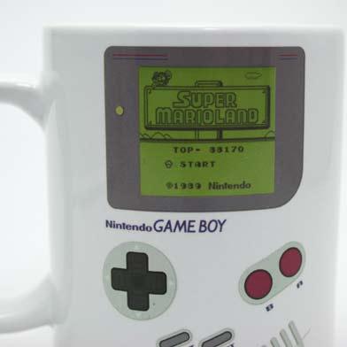 Nintendo ゲームボーイ ヒートチェンジマグ-2
