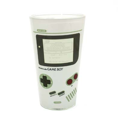 Nintendo ゲームボーイ カラーチェンジ グラス-1