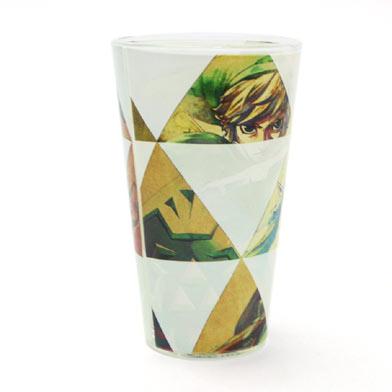 ゼルダの伝説 カラーチェンジ グラス-1