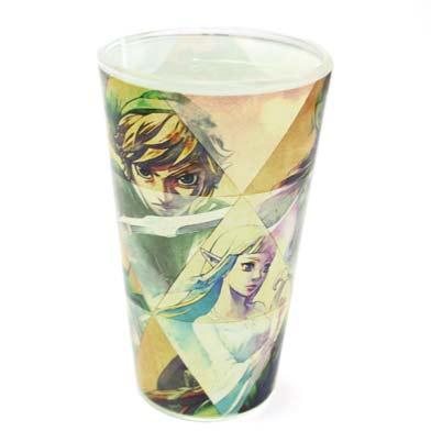 ゼルダの伝説 カラーチェンジ グラス-2
