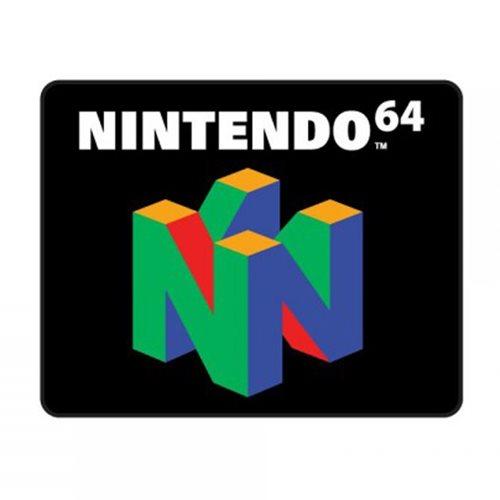 NINTENDO64 ブランケット-1