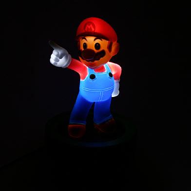 スーパーマリオ ライト-2