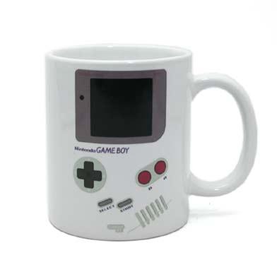 Nintendo ゲームボーイ ヒートチェンジマグ-1
