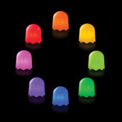 パックマン 16カラー ランプ