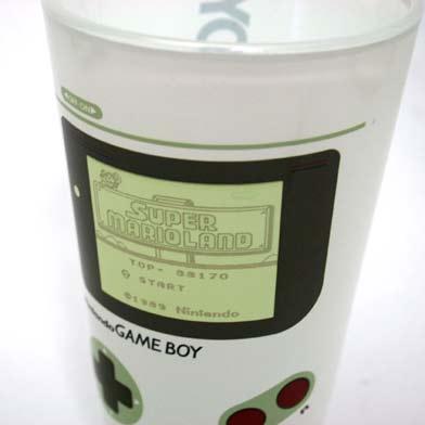 Nintendo ゲームボーイ カラーチェンジ グラス