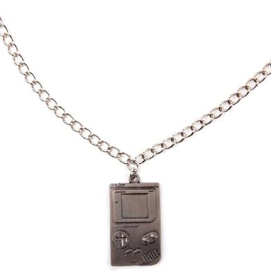 Nintendo ゲームボーイ ネックレス