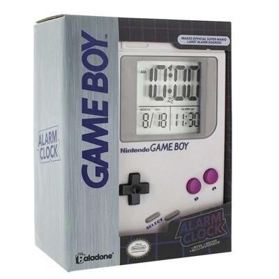 Nintendo ゲームボーイ アラームクロック