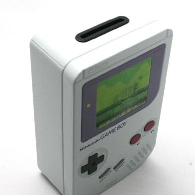 Nintendo ゲームボーイ 貯金箱-2