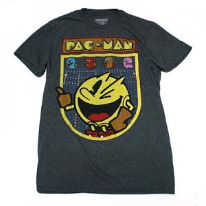 パックマン Thumbs up Tシャツ