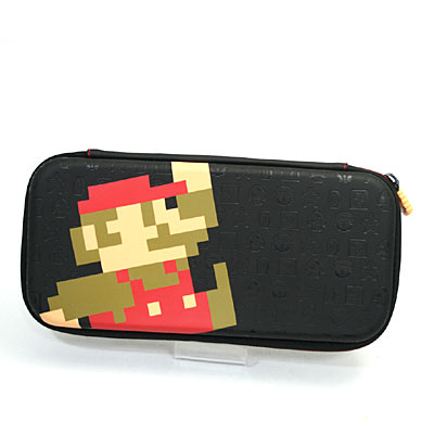 Nintendo Switchキャリングケース スーパーマリオ