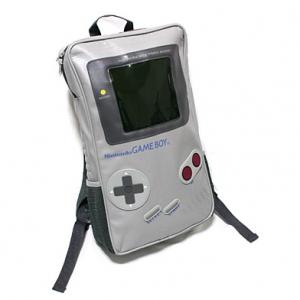 Nintendo ゲームボーイ バックパック