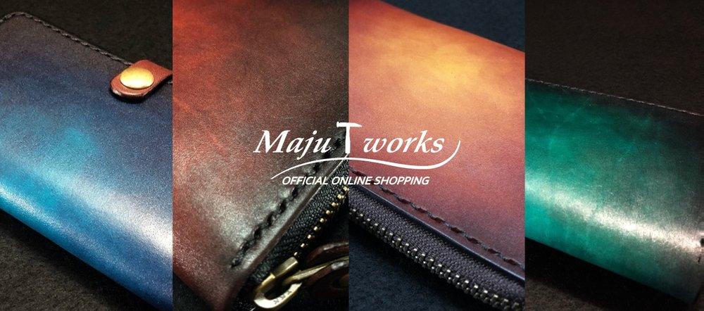 4種類の財布