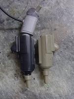 SAFS用大型化レーザー