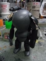 MK3+偵察機器