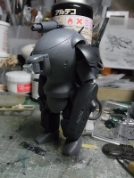 MK3+偵察機器2