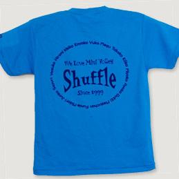 shaffle様