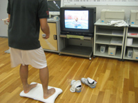 Wii Fit2