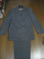 GIORGIO ARMANIのスーツ上下